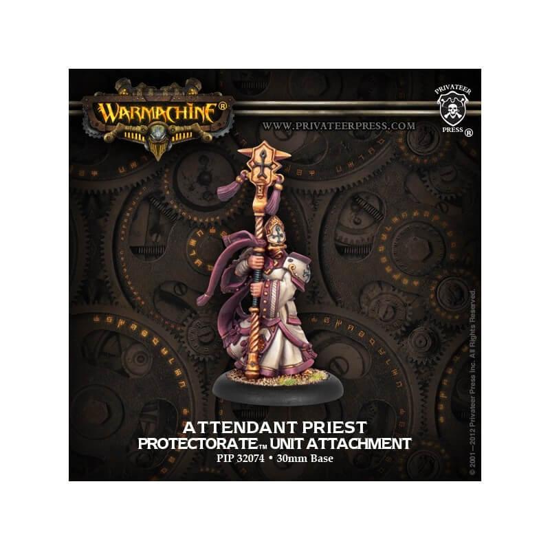 Attendant Priest