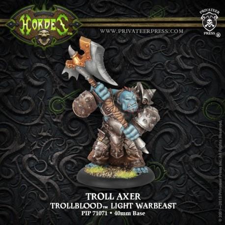 Troll Axer