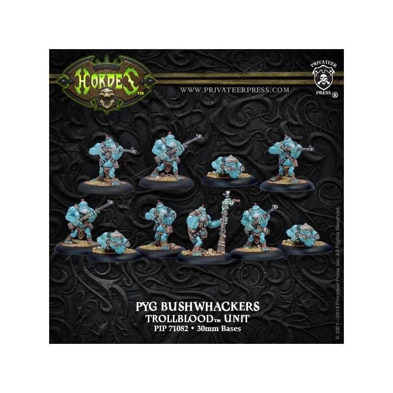 Pyg Bushwhackers