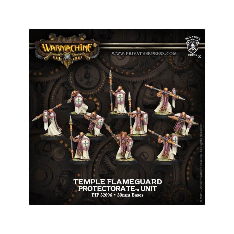 Temple Flameguard