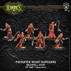 Paingiver Beast Handlers