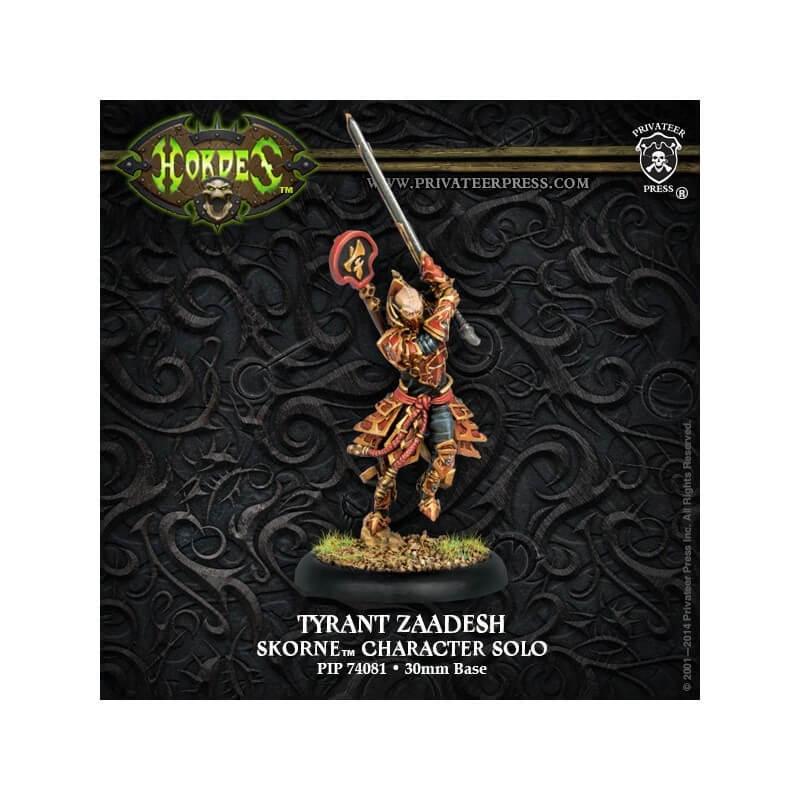 Tyrant Zaadesh
