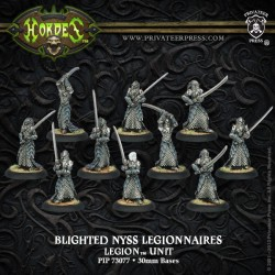 Blighted Nyss Legionnaires