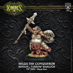 Helga the Conquerer