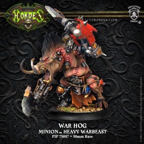 War Hog