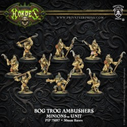 Bog Trog Ambushers