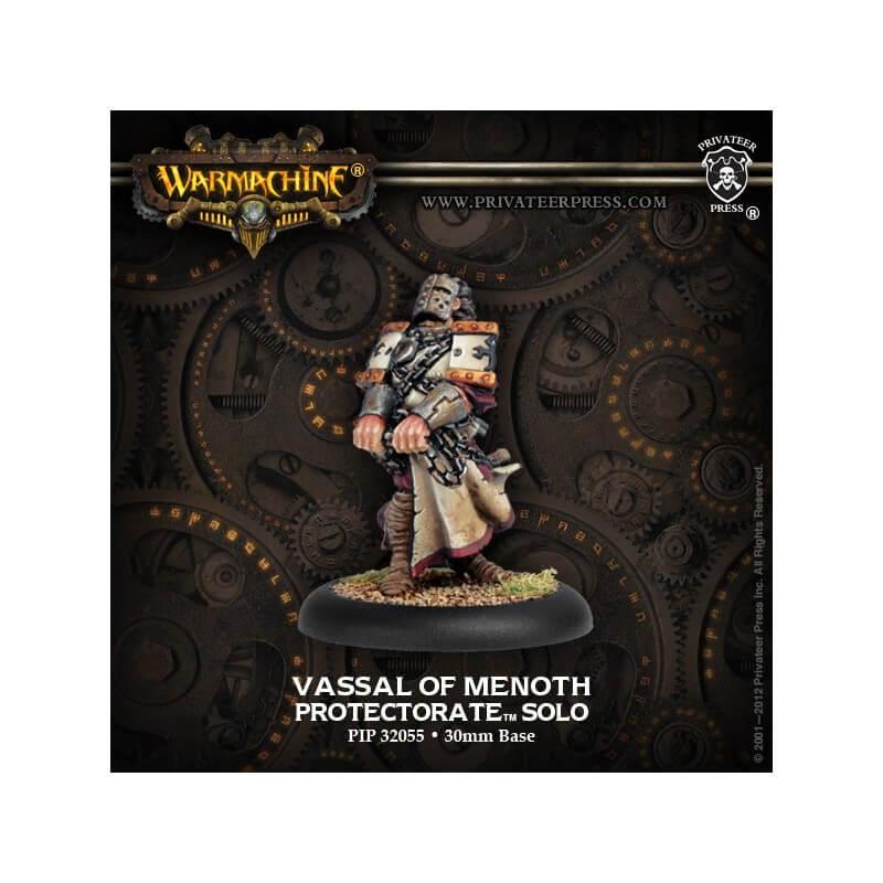 Vassal of Menoth