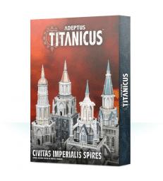 Civitas Imperialis Spires