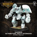 Banshee/Daemon/Sphinx Heavy Myrmidon Kit
