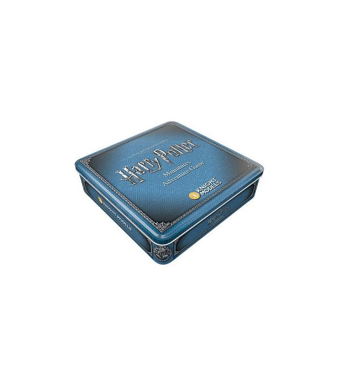 Harry Potter Miniatures Adventure Game: Boîte de base (édition précommande, Fleur Delacour offerte)