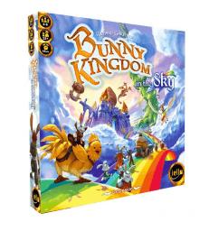Bunny Kingdom - In the Sky