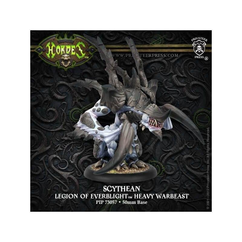 Carnivean/Ravagor/Scythean Heavy Dragonspawn Kit