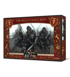 Le Trône de Fer : Les Hommes de la Montagne