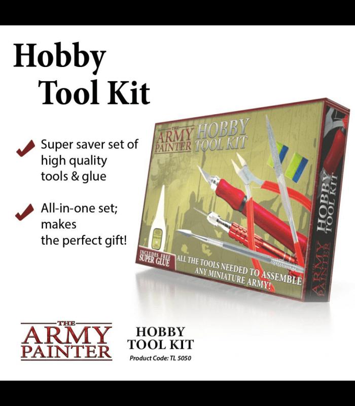 Wargamer: Hobby Tool Kit