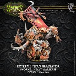 Extreme Titan Gladiator