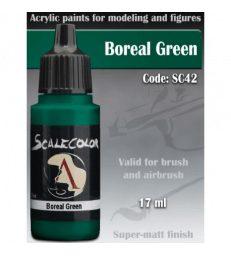 BOREAL GREEN