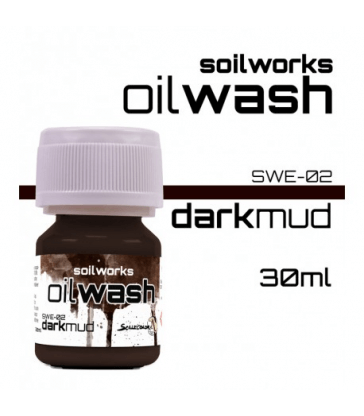 Dark Mud