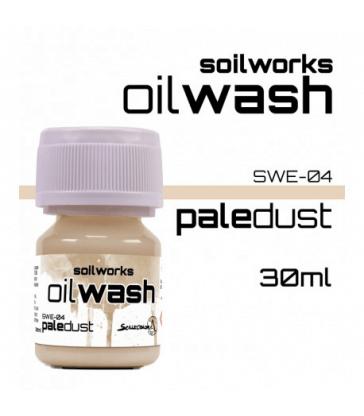 Pale Dust