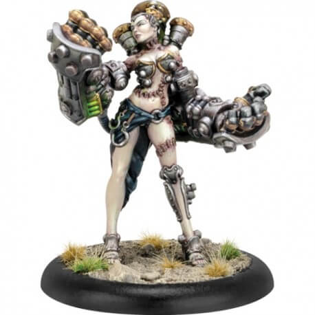 Brute Thrall Femme Fatale