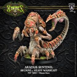 Aradus Sentinel / Soldier