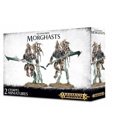 Morghast Archai / Harbingers