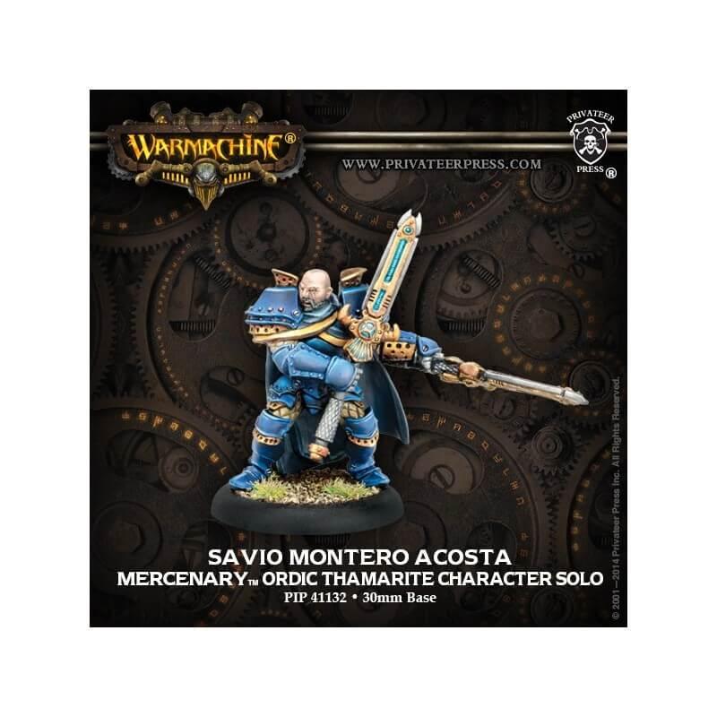 Savio Montero Acosta