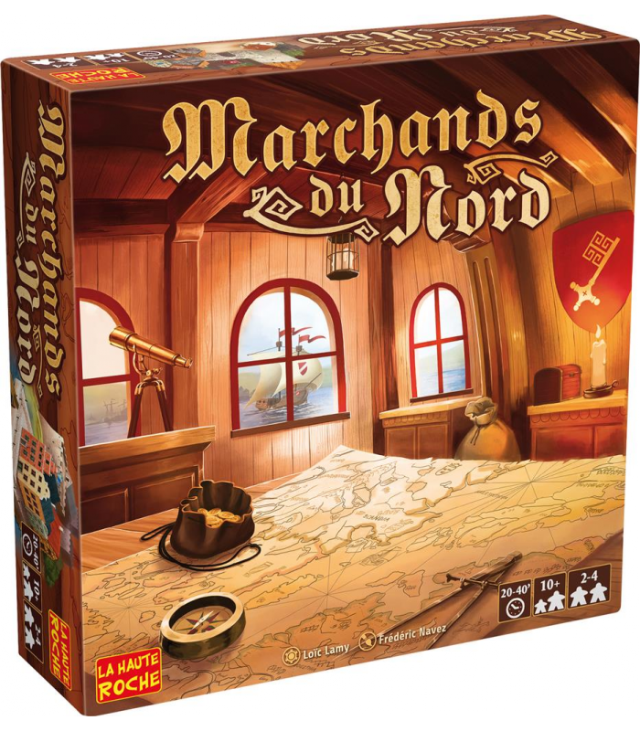 Marchand du Nord