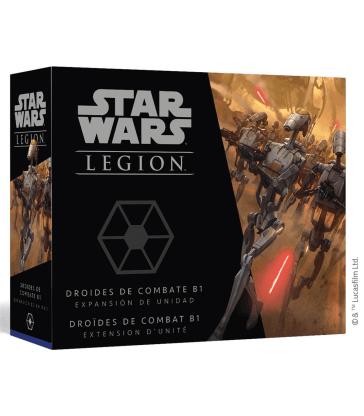 Star Wars Légion Droides de combat B1