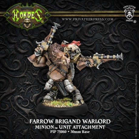 Farrow Brigand Warlord