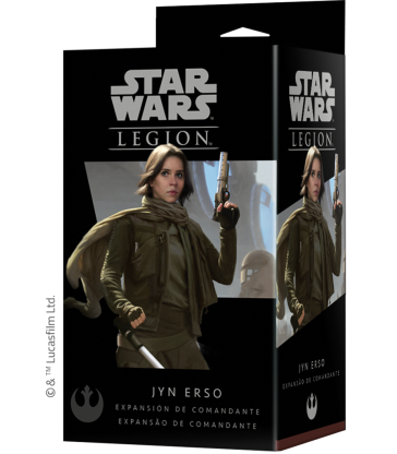 Star Wars : Légion - Jyn Erso