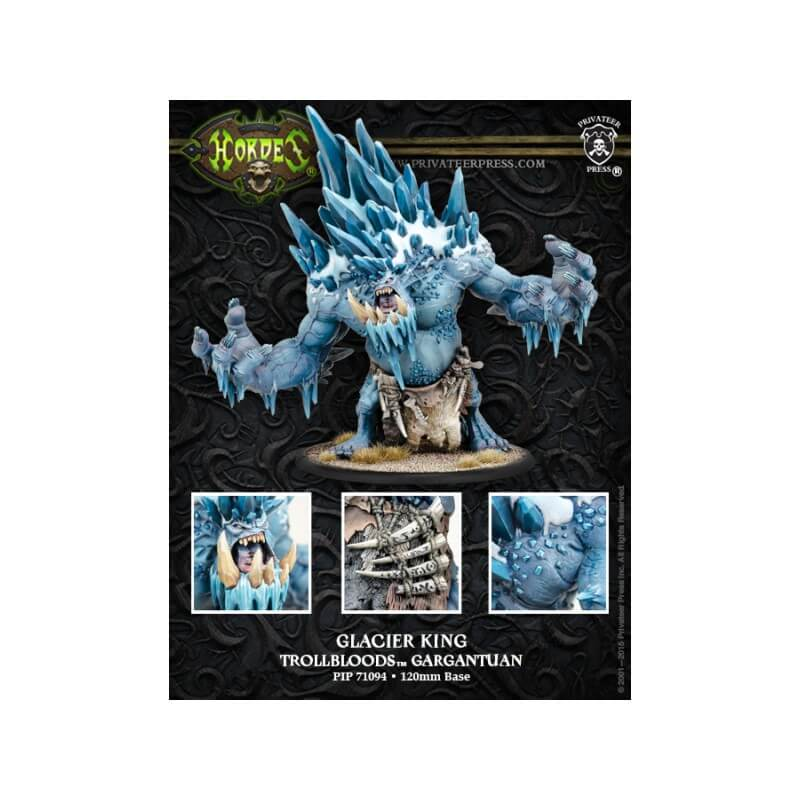 Glacier King