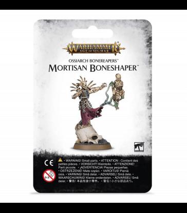Mortisan Boneshaper