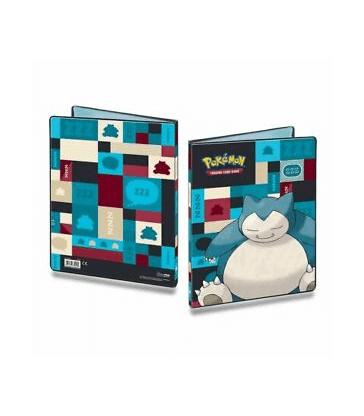 Pokémon 4 pocket portfolio