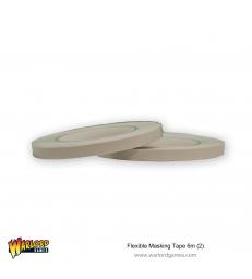 Ruban de masquage flexible 6mm (2)