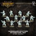Dawnguard Invictors & 2 Soutiens d'unité