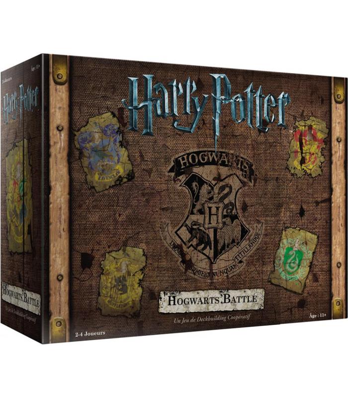 Harry Potter, Hogwarts Battle VF
