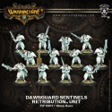 Dawnguard Sentinels & 2 Soutiens d'unité