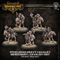 Steelhead Heavy Cavalry