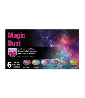 Colorshift Magic Dust