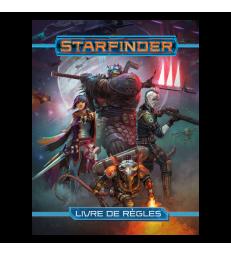 Starfinder : Livre de base VF