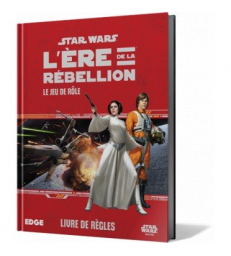 SW L'Ere de la Rebellion - Base