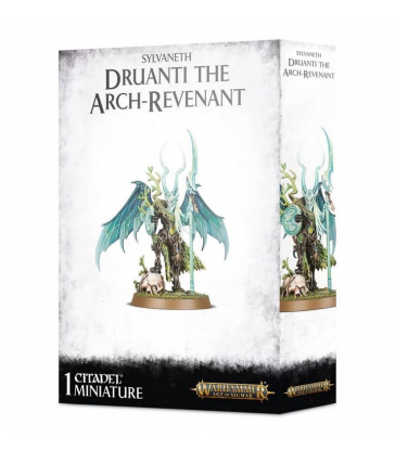 Druanti the Arch-Revenant