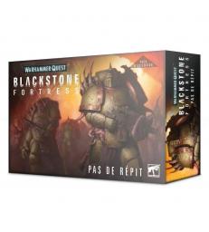 Blackstone Fortress : Pas de Répit