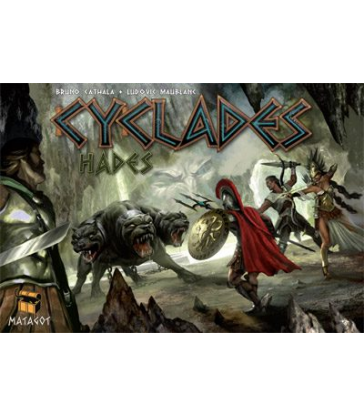 Cyclades - Extension Hades