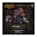 Black Ivan Upgrade Kit