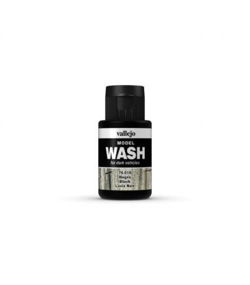 Wash noir