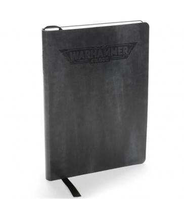Warhammer 40,000: Journal de Croisade