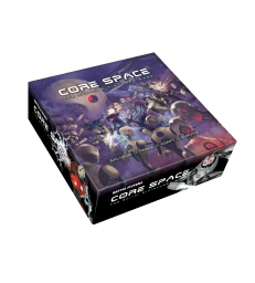 Core Space - Starter Set [ANG]