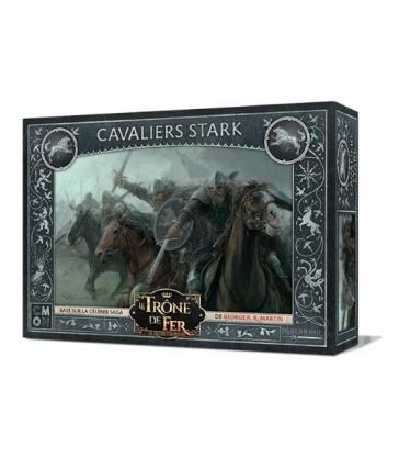 Le Trône de Fer : Cavalier Stark