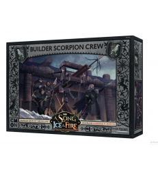 Le Trône de Fer : Scorpions et équipage constructeurs